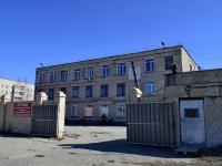 Полевской, улица Декабристов, дом 2А. офисное здание
