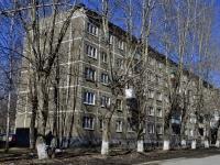 Полевской, улица Декабристов, дом 3. многоквартирный дом