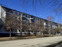 Полевской, улица Декабристов, дом 11. многоквартирный дом