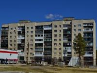 Полевской, улица Декабристов, дом 10. многоквартирный дом