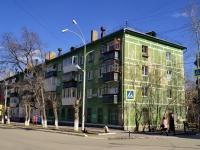 Полевской, улица Коммунистическая, дом 4. многоквартирный дом