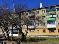Полевской, Коммунистическая ул, дом 13