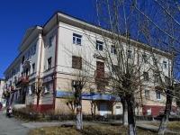 Полевской, улица Ленина, дом 2. многоквартирный дом