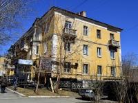 Полевской, улица Ленина, дом 10. многоквартирный дом