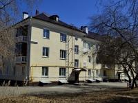 Полевской, улица Ленина, дом 17. многоквартирный дом