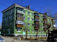 Полевской, Черёмушки микрорайон, дом 2. многоквартирный дом