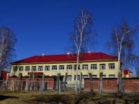 """Полевской, Черёмушки микрорайон, дом 20. детский сад №33 """"Жемчужинка"""""""