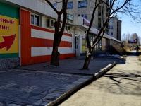 Полевской, улица Розы Люксембург, дом 10А. магазин