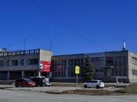 Полевской, улица Розы Люксембург, дом 20. автовокзал