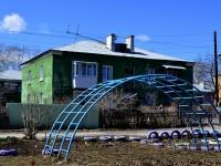 Полевской, улица Гагарина, дом 6. многоквартирный дом