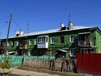 Полевской, улица Гагарина, дом 9. многоквартирный дом