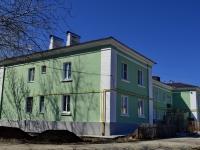 Полевской, улица Максима Горького, дом 2. многоквартирный дом