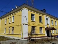 Полевской, улица Максима Горького, дом 6. многоквартирный дом