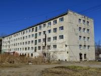 Полевской, улица Максима Горького, дом 1А. многофункциональное здание