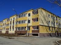 Полевской, улица Максима Горького, дом 12. многоквартирный дом