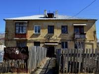 Полевской, улица Металлургов, дом 3. многоквартирный дом