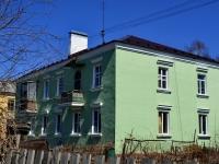 Полевской, улица Металлургов, дом 6. многоквартирный дом