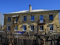 Полевской, улица Металлургов, дом 8. многоквартирный дом