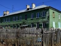 Полевской, улица Металлургов, дом 9. многоквартирный дом