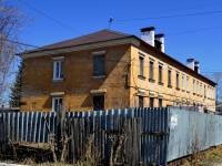Полевской, улица Металлургов, дом 12. многоквартирный дом