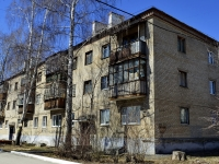 Полевской, улица Степана Разина, дом 34. многоквартирный дом