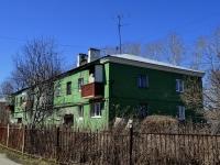 Полевской, улица Степана Разина, дом 38. многоквартирный дом