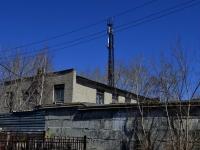 Полевской, улица Степана Разина, дом 42. военкомат