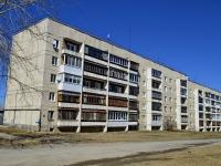 Полевской, улица Степана Разина, дом 37. многоквартирный дом