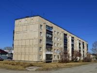 Полевской, улица Степана Разина, дом 39. многоквартирный дом