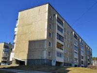 Полевской, Зелёный Бор-1 микрорайон, дом 3. многоквартирный дом