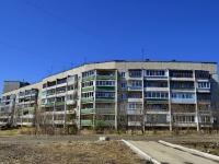 Полевской, Зелёный Бор-2 микрорайон, дом 3. многоквартирный дом
