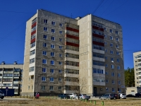 Полевской, Зелёный Бор-2 микрорайон, дом 7. многоквартирный дом