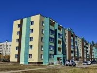 Полевской, Зелёный Бор-2 микрорайон, дом 23. многоквартирный дом