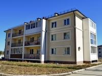 Полевской, Зелёный Бор-2 микрорайон, дом 24. многоквартирный дом