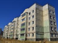 Полевской, Зелёный Бор-2 микрорайон, дом 25. многоквартирный дом