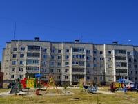 Полевской, Зелёный Бор-2 микрорайон, дом 28. многоквартирный дом