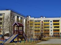 Полевской, Зелёный Бор-2 микрорайон, дом 30. многоквартирный дом