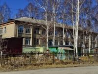 Полевской, Ялунина микрорайон, дом 5. детский сад №28