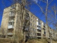 Полевской, Ялунина микрорайон, дом 13. многоквартирный дом