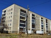 Полевской, улица Октябрьская, дом 57. многоквартирный дом