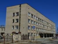 Полевской, Сталеваров пер, дом 5