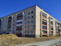 Полевской, улица Бажова, дом 3. многоквартирный дом