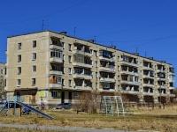 Полевской, улица Бажова, дом 9. многоквартирный дом