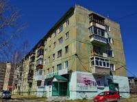 Полевской, улица Бажова, дом 14. многоквартирный дом