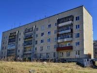 Полевской, улица Бажова, дом 1. многоквартирный дом