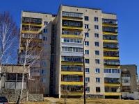 Полевской, улица Бажова, дом 4. многоквартирный дом