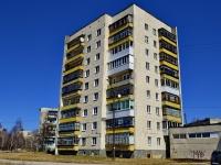 Полевской, улица Бажова, дом 4А. многоквартирный дом