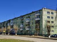 Полевской, улица Бажова, дом 16. многоквартирный дом