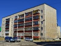 Полевской, улица Володарского, дом 87. многоквартирный дом