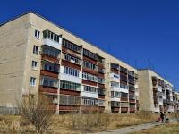 Полевской, улица Володарского, дом 89. многоквартирный дом